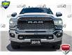 2019 RAM 3500 Limited (Stk: 44944AU) in Innisfil - Image 4 of 25