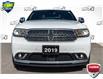 2019 Dodge Durango Citadel (Stk: 10899AU) in Innisfil - Image 4 of 27