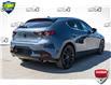 2021 Mazda Mazda3 Sport GT w/Turbo (Stk: 45064AU) in Innisfil - Image 6 of 27