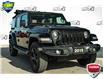 2019 Jeep Wrangler Unlimited Sahara (Stk: 10920U) in Innisfil - Image 1 of 26
