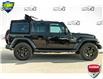 2019 Jeep Wrangler Unlimited Sahara (Stk: 10920U) in Innisfil - Image 5 of 26