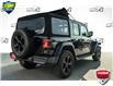 2019 Jeep Wrangler Unlimited Sahara (Stk: 10920U) in Innisfil - Image 6 of 26