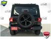 2019 Jeep Wrangler Unlimited Sahara (Stk: 10920U) in Innisfil - Image 7 of 26
