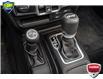 2019 Jeep Wrangler Unlimited Sahara (Stk: 10920U) in Innisfil - Image 21 of 26
