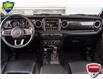 2019 Jeep Wrangler Unlimited Sahara (Stk: 10920U) in Innisfil - Image 13 of 26