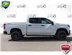 2021 Chevrolet Silverado 1500 LT Trail Boss (Stk: 45110AU) in Innisfil - Image 5 of 27