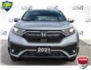2021 Honda CR-V EX-L (Stk: 45146AU) in Innisfil - Image 4 of 25