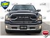 2019 RAM 1500 Classic Laramie (Stk: 10928U) in Innisfil - Image 4 of 26