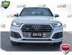 2019 Audi SQ5 3.0T Progressiv (Stk: 10944AU) in Innisfil - Image 4 of 25