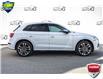 2019 Audi SQ5 3.0T Progressiv (Stk: 10944AU) in Innisfil - Image 5 of 25