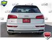 2019 Audi SQ5 3.0T Progressiv (Stk: 10944AU) in Innisfil - Image 7 of 25