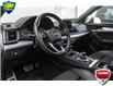 2019 Audi SQ5 3.0T Progressiv (Stk: 10944AU) in Innisfil - Image 10 of 25