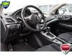 2019 Nissan Sentra 1.8 SV (Stk: 45098BU) in Innisfil - Image 10 of 25