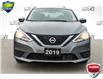 2019 Nissan Sentra 1.8 SV (Stk: 45098BU) in Innisfil - Image 4 of 25