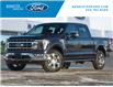 2021 Ford F-150 Lariat (Stk: T210012) in Dawson Creek - Image 1 of 16
