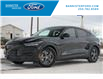 2021 Ford Mustang Mach-E Select (Stk: C210008) in Dawson Creek - Image 1 of 16