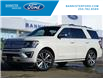 2021 Ford Expedition Platinum (Stk: S210054) in Dawson Creek - Image 1 of 22