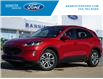 2021 Ford Escape SEL (Stk: S210048) in Dawson Creek - Image 1 of 17