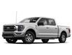2021 Ford F-150 Platinum (Stk: T210117) in Dawson Creek - Image 1 of 6