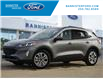 2021 Ford Escape SEL (Stk: S210105) in Dawson Creek - Image 1 of 21