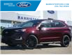 2021 Ford Edge ST Line (Stk: S210089) in Dawson Creek - Image 1 of 19