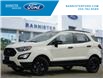 2021 Ford EcoSport SES (Stk: S210094) in Dawson Creek - Image 1 of 21