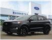 2021 Ford Edge ST (Stk: S210019) in Dawson Creek - Image 1 of 22