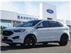 2021 Ford Edge ST (Stk: S210087) in Dawson Creek - Image 1 of 24