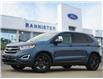 2018 Ford Edge SEL (Stk: PA2164) in Dawson Creek - Image 1 of 19