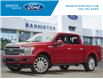 2020 Ford F-150 Limited (Stk: T210169A) in Dawson Creek - Image 1 of 24