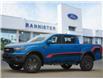 2021 Ford Ranger Lariat (Stk: T210230) in Dawson Creek - Image 1 of 20