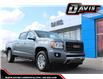 2018 GMC Canyon SLT (Stk: 225400) in Claresholm - Image 1 of 22