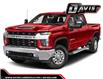 2021 Chevrolet Silverado 2500HD High Country (Stk: 227391) in Claresholm - Image 1 of 9