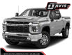 2021 Chevrolet Silverado 3500HD High Country (Stk: 227392) in Claresholm - Image 1 of 9
