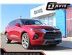 2021 Chevrolet Blazer Premier (Stk: 226881) in Claresholm - Image 1 of 26