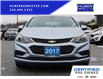2017 Chevrolet Cruze LT Auto (Stk: 9585B) in Penticton - Image 2 of 16