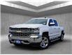 2016 Chevrolet Silverado 1500  (Stk: 9761A) in Penticton - Image 1 of 25
