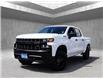 2019 Chevrolet Silverado 1500 Silverado Custom Trail Boss (Stk: 9827A) in Penticton - Image 1 of 21