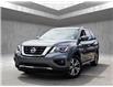 2018 Nissan Pathfinder SL Premium (Stk: 9823A) in Penticton - Image 1 of 24