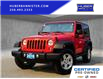 2016 Jeep Wrangler Sport (Stk: 9886A) in Penticton - Image 1 of 14