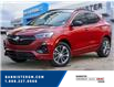 2021 Buick Encore GX Essence (Stk: 21-025) in Edson - Image 1 of 17
