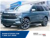 2021 Chevrolet Tahoe RST (Stk: 21-011) in Edson - Image 1 of 17