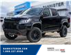 2021 Chevrolet Colorado ZR2 (Stk: 21-070) in Edson - Image 1 of 17