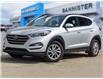 2016 Hyundai Tucson Luxury (Stk: 21-097A) in Edson - Image 1 of 17
