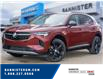 2021 Buick Envision Essence (Stk: 21-130) in Edson - Image 1 of 18