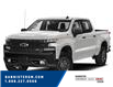 2021 Chevrolet Silverado 1500 LT Trail Boss (Stk: 21-154) in Edson - Image 1 of 9