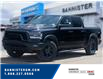 2020 RAM 1500 Rebel (Stk: 21-012A) in Edson - Image 1 of 16