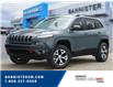 2015 Jeep Cherokee Trailhawk (Stk: 21-145A) in Edson - Image 1 of 17
