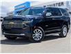 2021 Chevrolet Tahoe Premier (Stk: 21-148) in Edson - Image 1 of 18