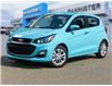 2021 Chevrolet Spark 2LT CVT (Stk: 21-173) in Edson - Image 1 of 16